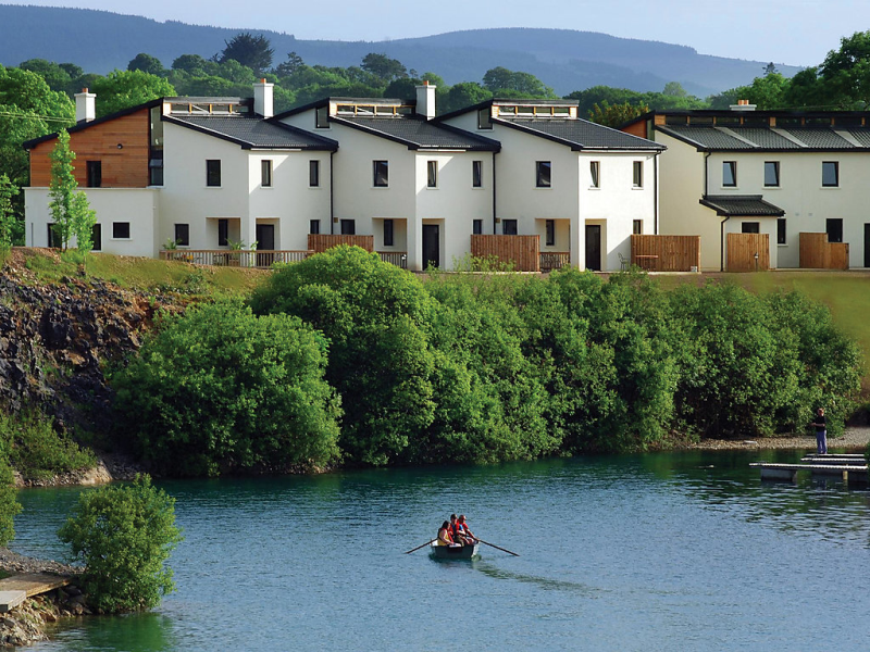 Ballyhass lakes 1416761, Location de vacances à Mallow, Cork and Kerry, Irlande pour 5 personnes...
