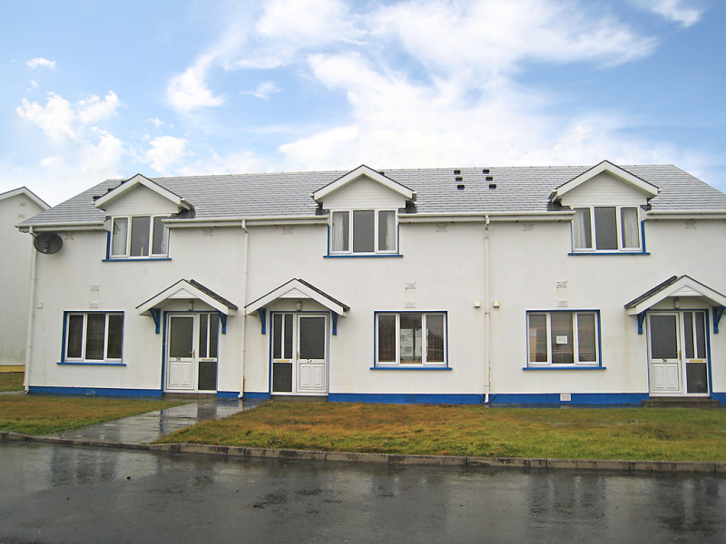 Atlantic view 1416814, Location de vacances à Kilkee, The Shannon Region, Irlande pour 6 personnes...