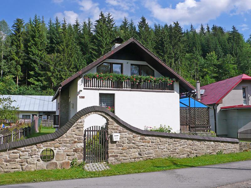 Oscadnica 1416854,Vivienda de vacaciones en Oscadnica, Tatra Mountains, Eslovaquia  con piscina privada para 10 personas...