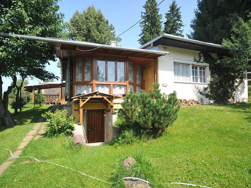 Smizanykosiarny 1416914,Vakantiewoning in Spisska Nova Ves, Kaschau Region, Slowakije voor 4 personen...