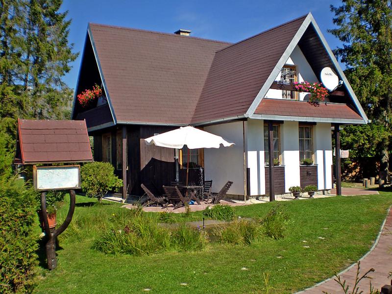 Stola 1416944,Apartamento en Tatranska Strba, Preschau Region, Eslovaquia para 4 personas...