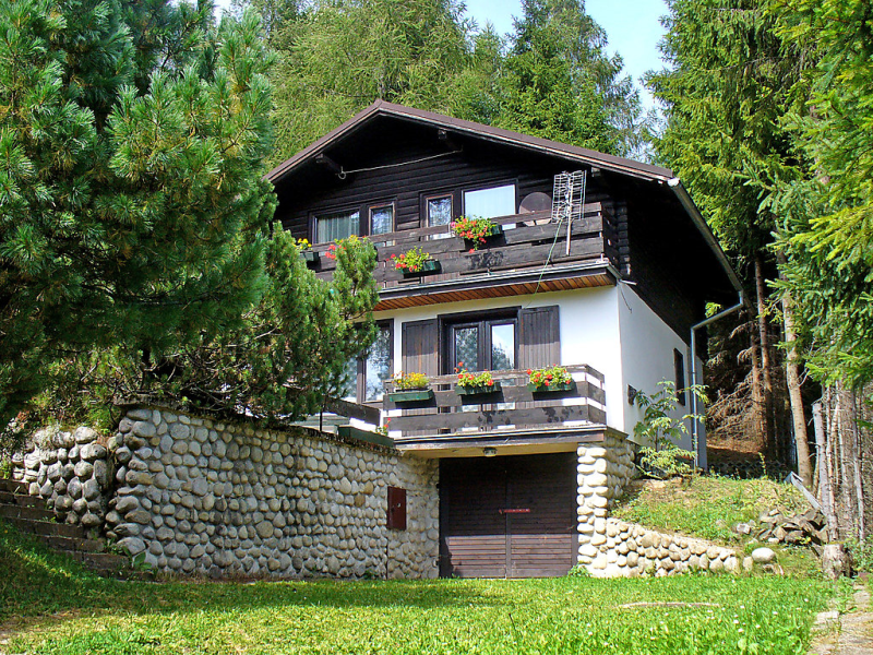 Bachledova dolina 1416953,Vivienda de vacaciones en Zdiar, Tatra Mountains, Eslovaquia para 6 personas...