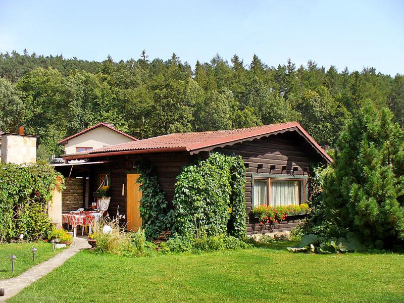 1416961,Vivienda de vacaciones en Kezmarok, Preschau Region, Eslovaquia para 4 personas...