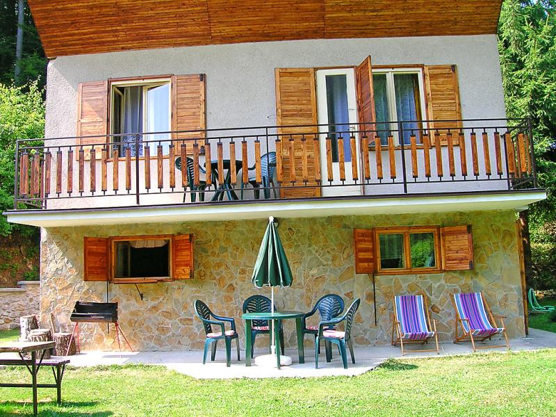 Baracka 1416975,Vivienda de vacaciones en Trencianske Teplice, Trentschin Region, Eslovaquia para 6 personas...