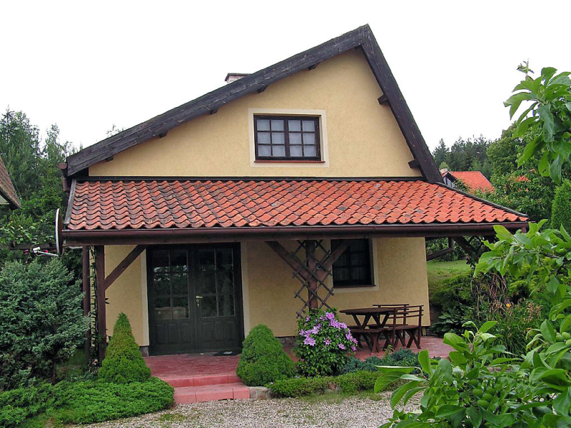 Agroturystyka bieswko 1417007,Vivienda de vacaciones en Biesowko, Mazury, Polonia para 6 personas...