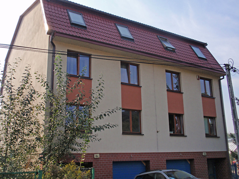 Czarodziejska 1417064, Apartment in Krakow, Beskidy, Poland for 6 persons...