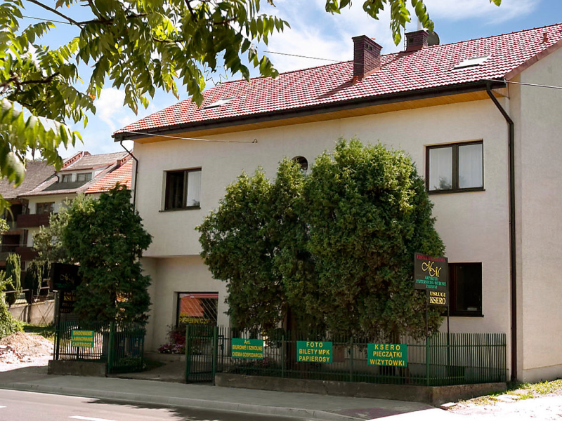 Krlowej jadwigi 1417067, Apartment in Krakow, Beskidy, Poland for 6 persons...