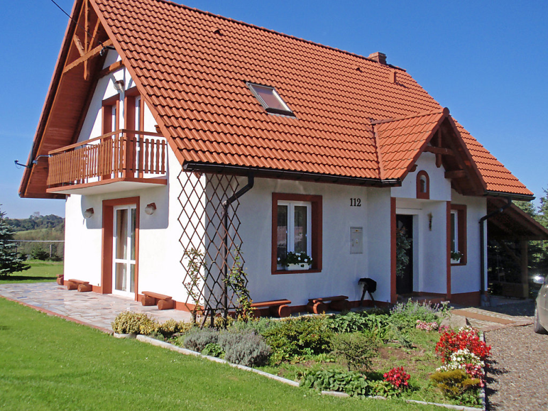 Lgota 1417084, Holiday house in Lgota, Beskidy, Poland for 6 persons...