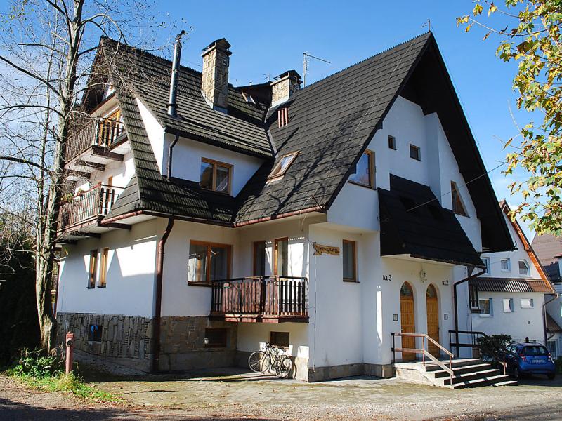 Marusarzwny 1417111,Apartamento en Zakopane, Tatras, Polonia para 4 personas...