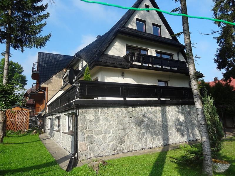 Kocieliska 1417120,Apartamento en Zakopane, Tatras, Polonia para 10 personas...