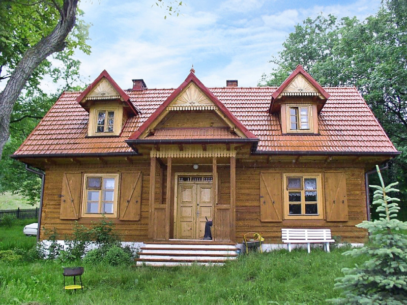 W mcinie 1417151, Holiday house in Mecina, Tatras, Poland for 5 persons...