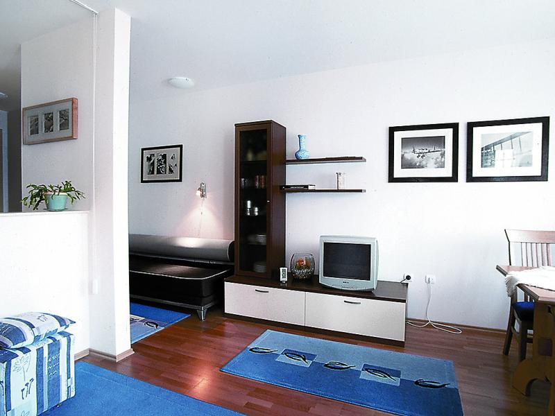1417346,Apartamento en Budapest, Budapest, Hungría  con piscina privada para 3 personas...