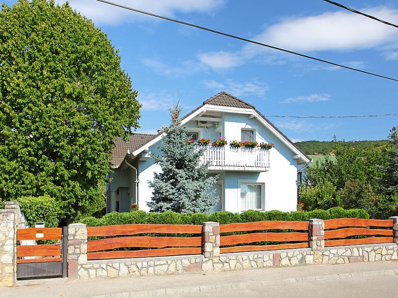 1417388,Apartamento en Balatonfüred, Balaton Felvidek, Hungría para 4 personas...