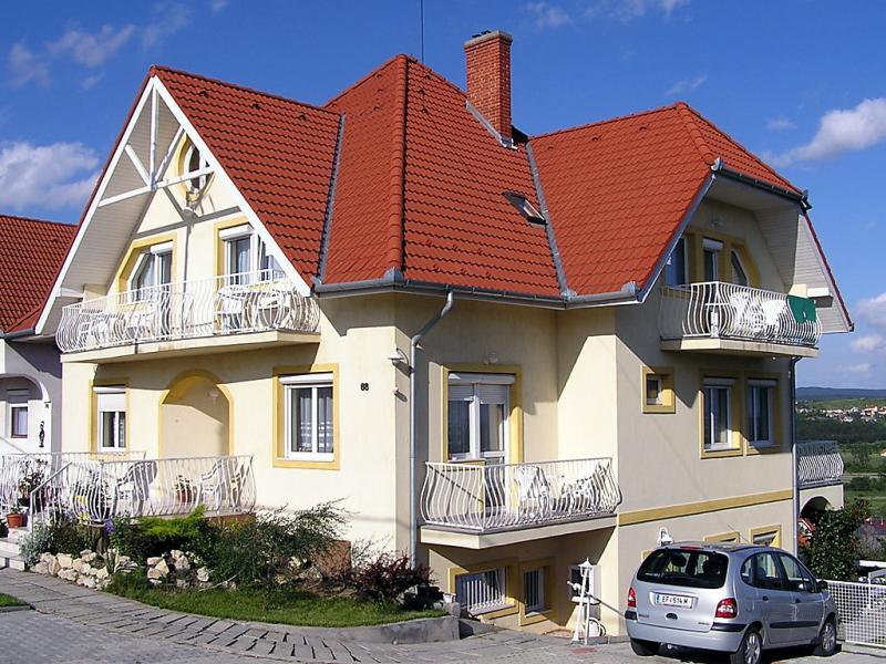1417462,Apartamento en Heviz-Thermal, Thermal, Hungría para 4 personas...