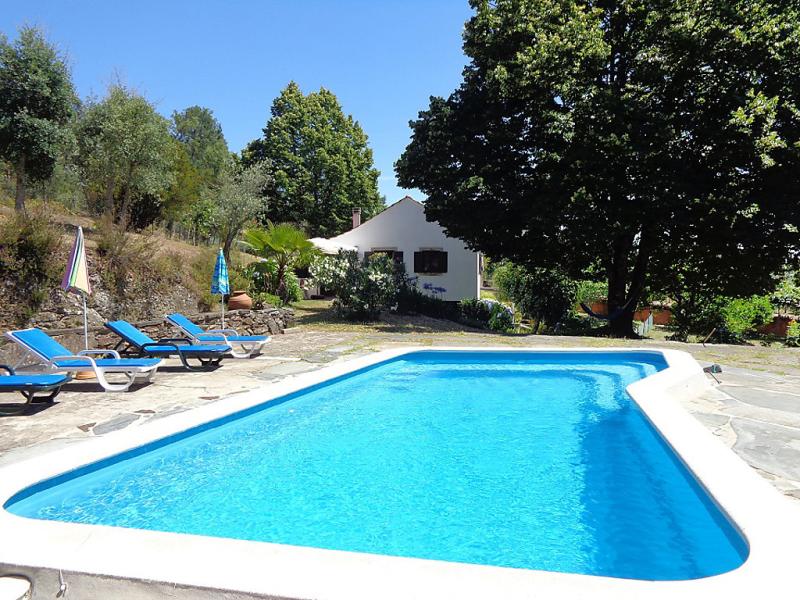 Arrochela 1417544,Vivienda de vacaciones en Pedrógão Pequeno, Centre-Beiras, Portugal  con piscina privada para 6 personas...
