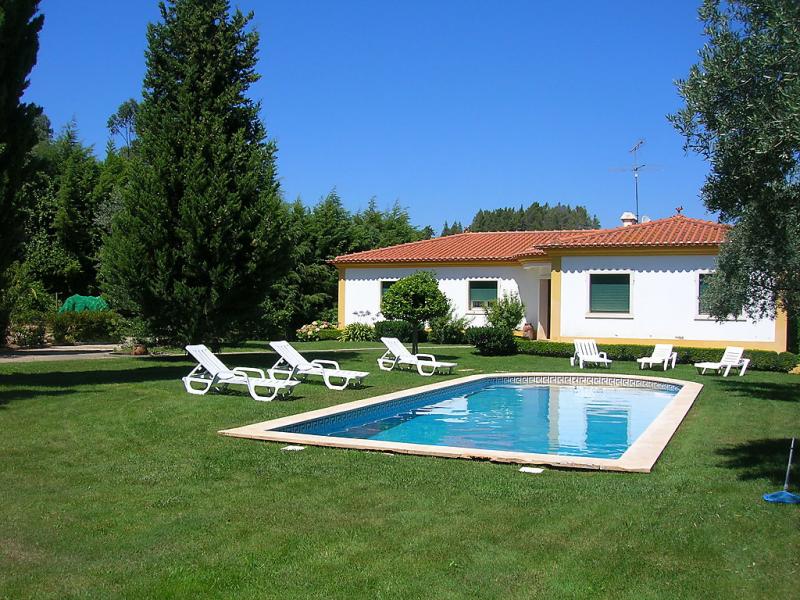 O cabecinho 1417545,Villa  con piscina privada en Torres Novas, Lisbon and Tejo Valley, Portugal para 10 personas...