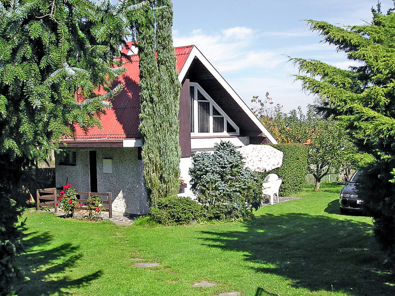 Zhorska 1417868,Villa à Plana nad Luznici, Jihoceský kraj, République Tchèque pour 4 personnes...