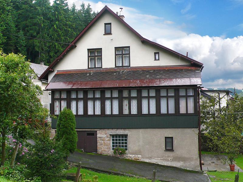 Plavy 1417914,Appartement à Tanvald, Královéhradecký kraj, République Tchèque  avec piscine privée pour 6 personnes...