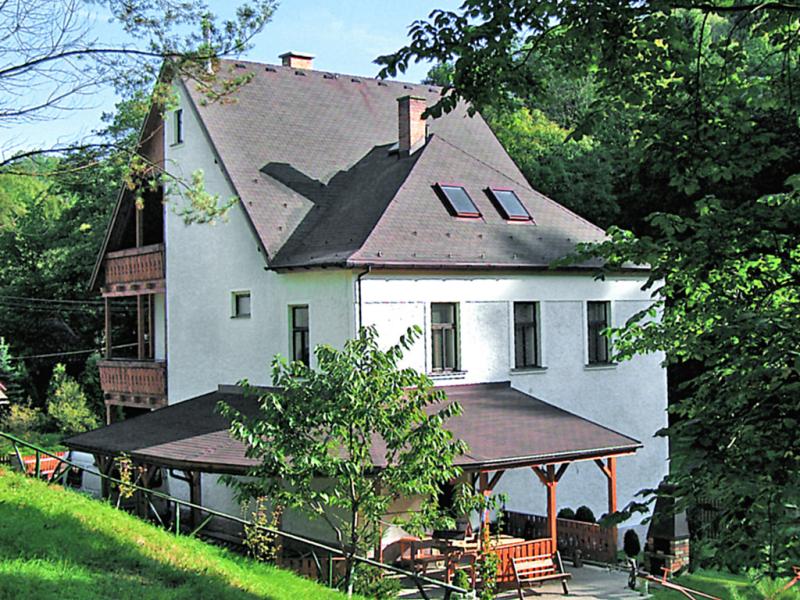 Zlata olesnice 1417924,Location de vacances à Tanvald, Královéhradecký kraj, République Tchèque pour 6 personnes...