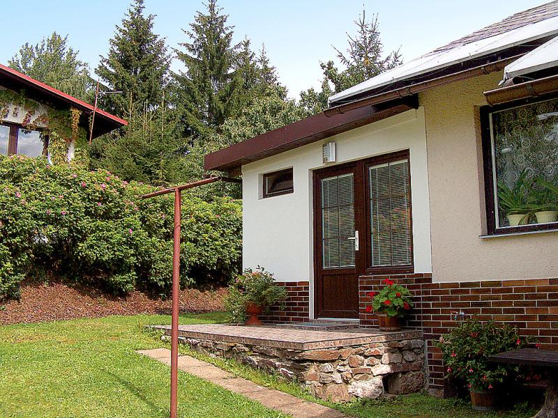 Rokytnice 1417957,Appartement à Harrachov, Královéhradecký kraj, République Tchèque  avec piscine privée pour 2 personnes...