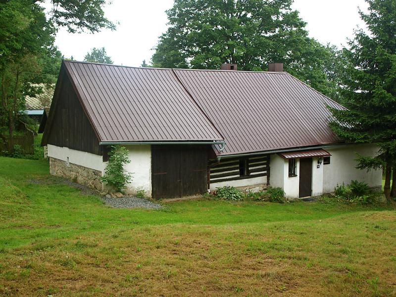 1417972,Location de vacances à Hlinsko v Cechach, Bohemian-Moravian Highlands, République Tchèque pour 8 personnes...