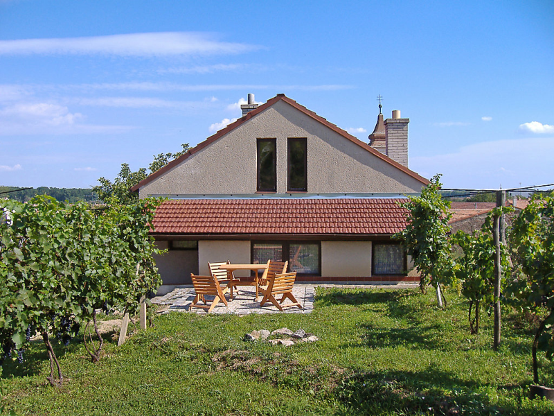 Bulhary 1418044,Location de vacances à Lednice na Morave, South Moravia, République Tchèque pour 6 personnes...