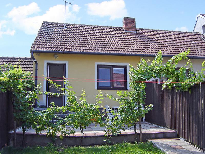 Vinarska 1418047,Location de vacances à Dolni Bojanovice, South Moravia, République Tchèque pour 5 personnes...