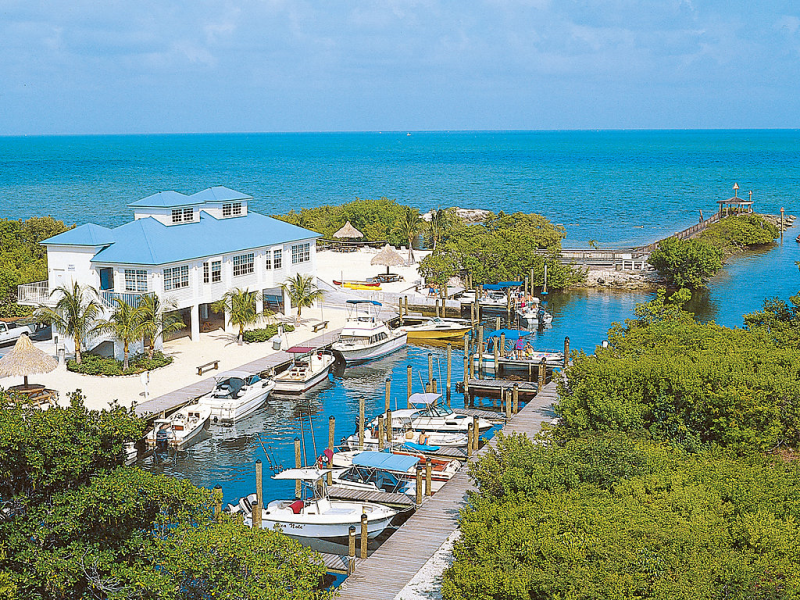 Mangroves 1418205,Apartamento en Keys, Florida Keys, Estados Unidos  con piscina privada para 6 personas...