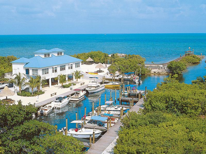Mangroves 1418206,Apartamento  con piscina privada en Keys, Florida Keys, Estados Unidos para 6 personas...