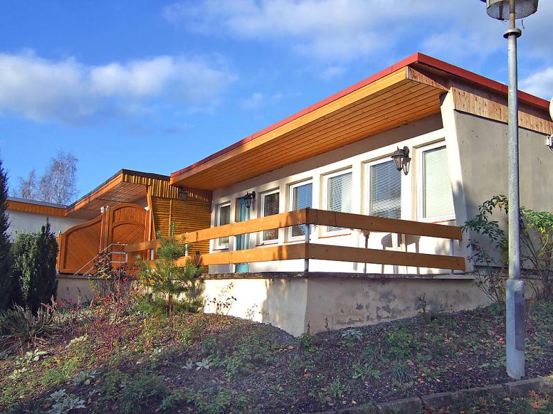 Zadelsdorf 1418429,Vivienda de vacaciones en Zeulenroda, Vogtland-Ertsgebergte, Alemania para 4 personas...