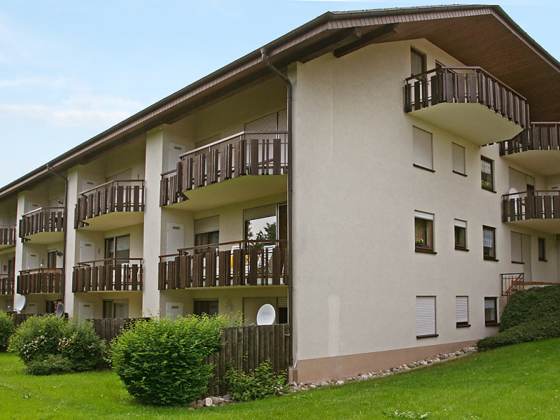 Haus sonnenmatt 1418765, Apartment in Höchenschwand, Black Forest, Germany for 3 persons...