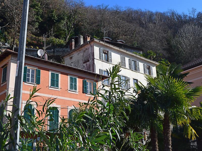 Piazzetta 1418978,Apartamento en Maccagno con Pino e Veddasca, Lake Maggiore, Italia para 4 personas...