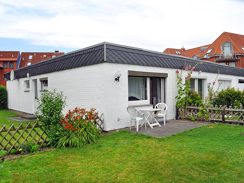 Rosengrund 1419162, Apartment in Büsum, North Sea, Germany for 2 persons...