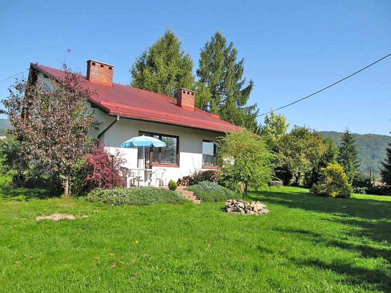 Bierna 1419333,Vivienda de vacaciones en Bierna, Beskidy, Polonia para 6 personas...