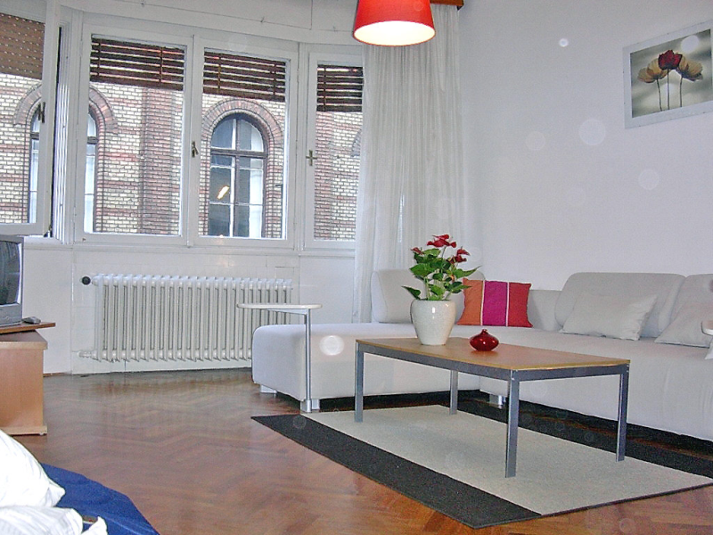 1419337, Apartment in Budapest, Budapest, Hungary for 2 persons...