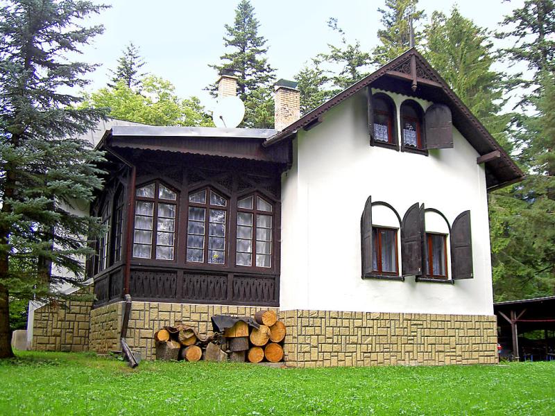 Tatranska kotlina 1419524,Vakantiewoning in Tatranska Kotlina, Preschau Region, Slowakije voor 15 personen...