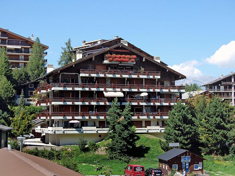 Baccara a1 1420214,Apartamento en Nendaz, Valais, Suiza para 4 personas...