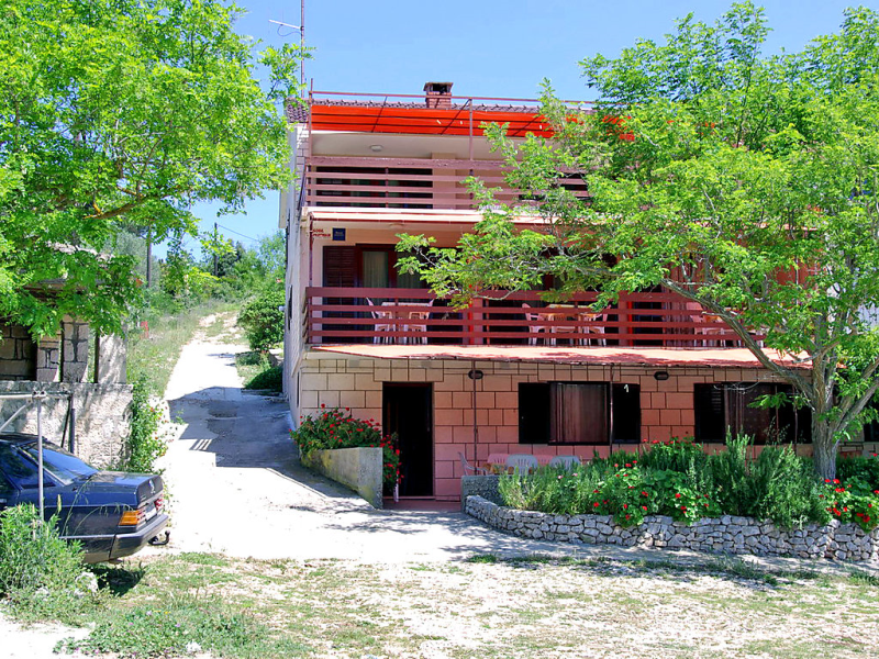 1420506, Apartment in Korčula-Vela Luka, South Dalmatia, Croatia for 2 persons...