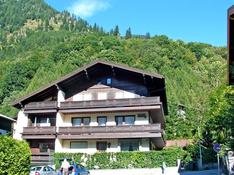 Haus valery 1420651,Apartamento en Bad Hofgastein, Salzburg, Austria para 4 personas...