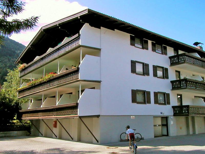 Haus vogt 1420653,Apartamento en Zell am See, Salzburg, Austria para 4 personas...