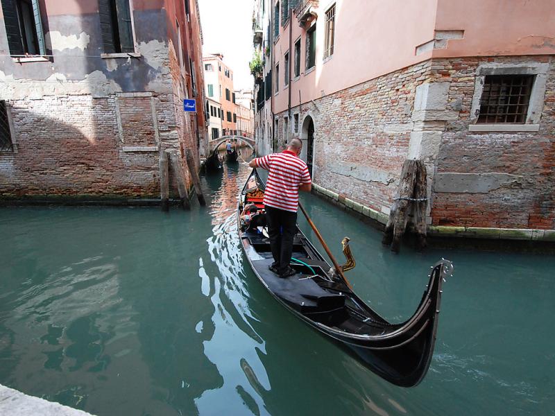 Corte gragolina 1420982,Apartamento en Venetië San Marco, Venice, Italia para 3 personas...