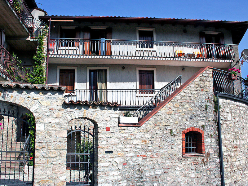 Adalgisa 1421140,Apartamento en Tignale, Lombardia, Italia para 4 personas...