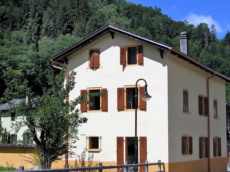 Villa roduit 1421226,Vivienda de vacaciones en Le Chable Bagnes, Valais, Suiza para 16 personas...