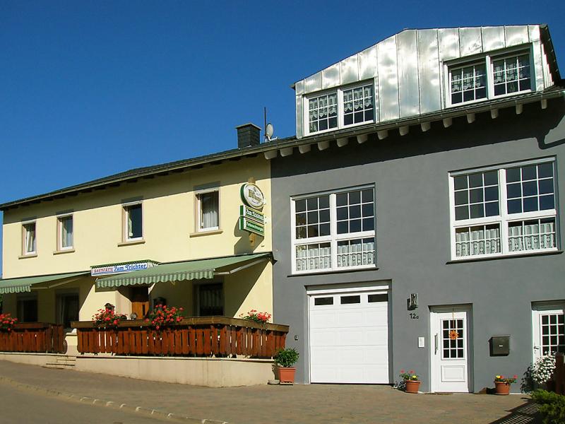Zum trichter 1421257,Apartamento en Palzem, Rhine-Ahr-Lahn, Alemania para 3 personas...