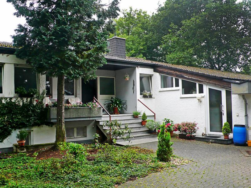 Waldeicherheinblick 1421305,Apartamento en Sankt Goar, Rhine-Ahr-Lahn, Alemania para 2 personas...