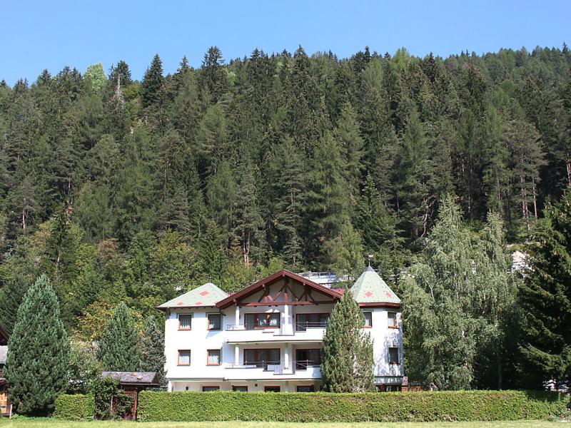 Diana 1421600,Apartamento en Pettneu am Arlberg, Tirol, Austria para 2 personas...