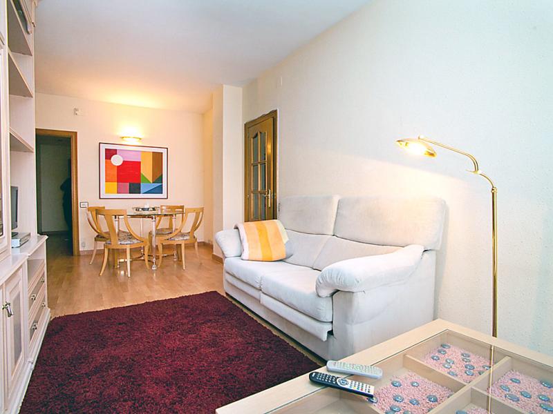 Santsmontjuc rei mart 1422006,Apartamento en Barcelona Stad, Barcelona, España para 4 personas...