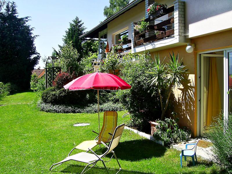 Keutschach 1422436,Apartamento en Keutschach am See, Carinthia, Austria para 4 personas...