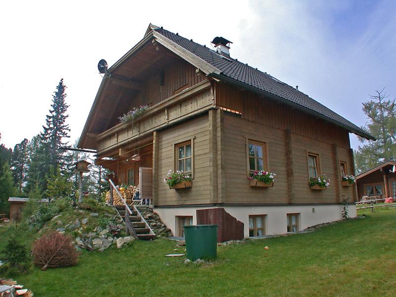Peters 1422441,Appartement in Sirnitz, Carinthia, Oostenrijk voor 2 personen...