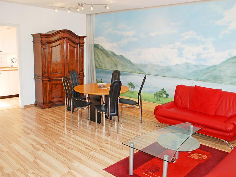 Lido utoring 1422496,Apartamento en Locarno, Ticino, Suiza para 2 personas...